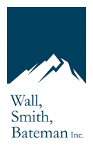 Wall, Smith, Bateman, Inc. Logo