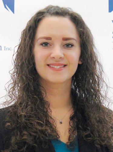Amanda Hensley, CPA
