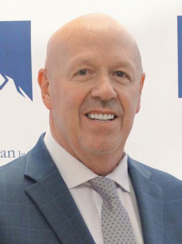 Bob Gjellum, CPA
