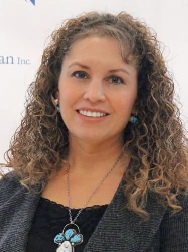 Melanie Valdez, CPA